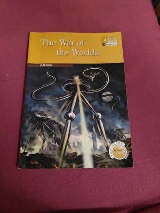 The War of the Worlds 4°ESO