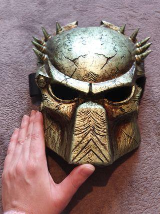 Máscara de Predator