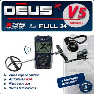 XP DEUS FULL 34