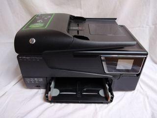 OFERTON ImpresoraSIN USAR HP Officejet 6700Premium