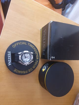 remató reloj nuevo 678132825