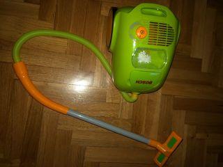 Aspiradora juguete niños