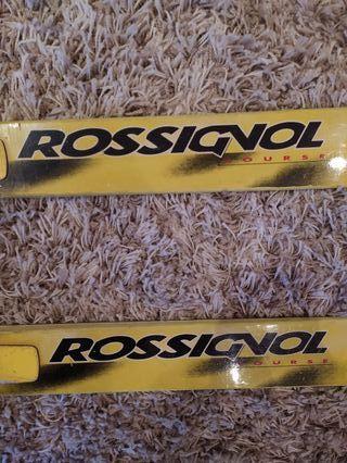 Esquís Rossignol 198 CM