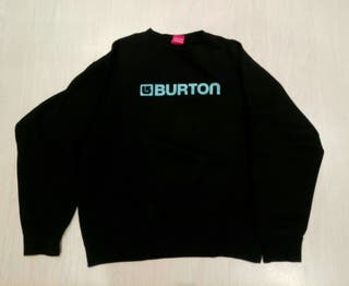 Sudadera Burton M