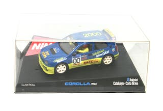Toyta Corolla RACC 2000 (Ninco)