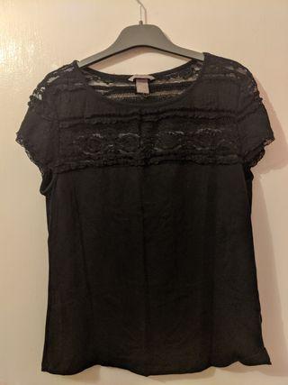 Camiseta de vestir Mujer