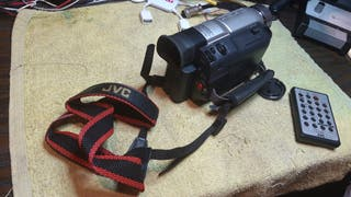 Càmara video miniDV