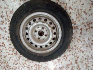rueda Michelin
