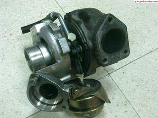 turbo bmw 320d150cv