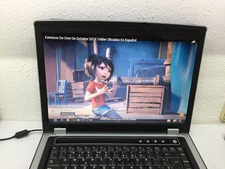 Portátil Laptop Notebook Ordenador