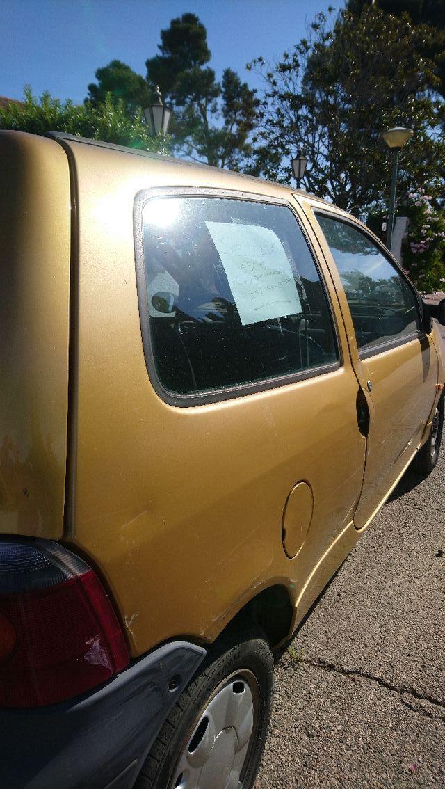 Renault Twingo 1999