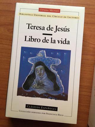 Colección de Libros 'CLÁSICOS ESPAÑOLES'