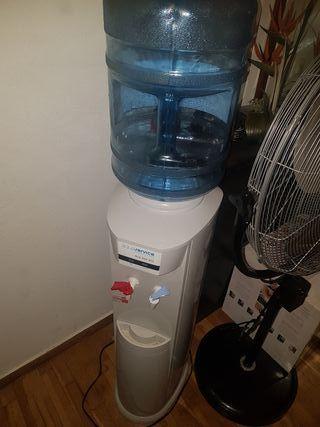 nevera dispensador agua acuaservice