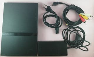PlayStation 2 Slim PSTwo SCPH-77004 PAL