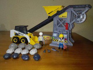 Playmobil Cinta Transportadora 4041