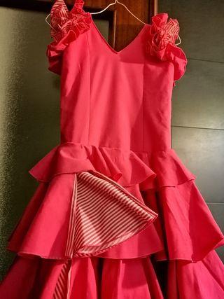 traje de gitana /flamenca
