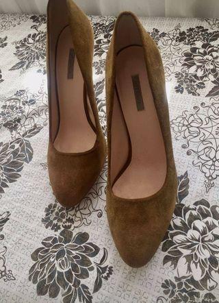 zapatos UTERQUE 39