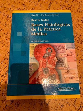Libro Medicina NUEVO