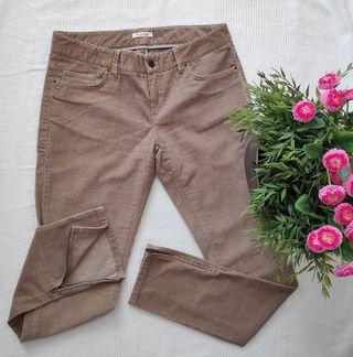 Pantalón chica Massimo Dutti