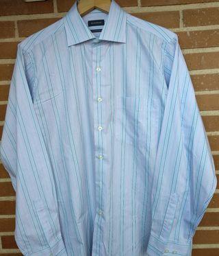 Camisa Rushmore sin usar