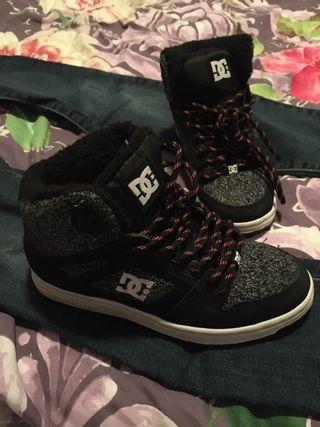DC shoes nuevas