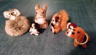figuritas animales