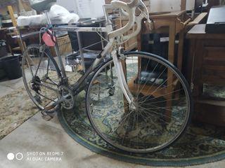 bici carreras MBK Vintage