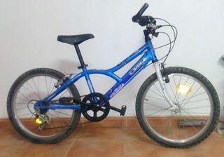 bicicleta Orbea niñ@s