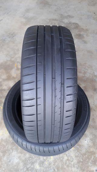 Neumáticos Michelin 205 50 17 93Y
