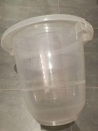 Tummy tub- bañera redonda para bebes