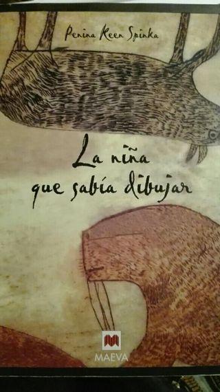 LA NIÑA QUE SABIA DIBUJAR - Penina Keen Spinka