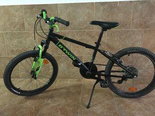 Bicicleta niño/ña de 6 a 9 años