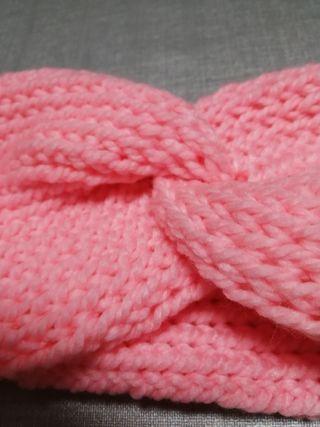 Cinta lana pelo