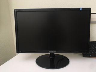 "Monitor PC Samsung LED 22"""