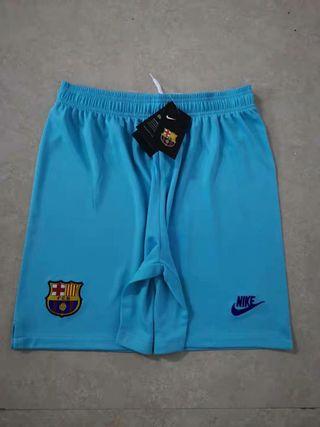 Pantalon corto Barcelona Barça tercera talla M