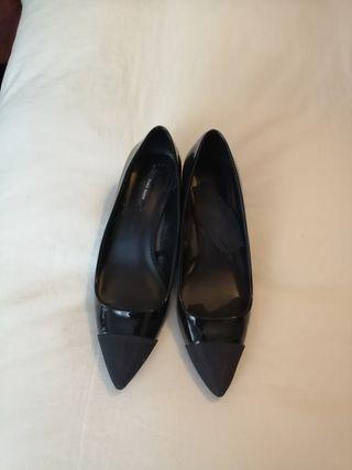 Zapatos Zara mujer número 41.En perfecto estado
