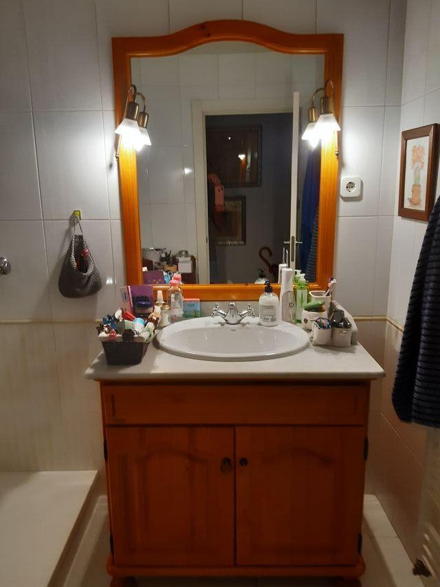 Mueble de baño de segunda mano por 125 EUR en Madrid en ...