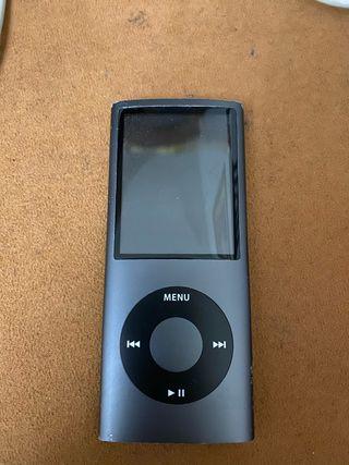 Apple iPod Nano 4 generación 16GB FALLO