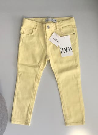 Pantalón bebé Zara 18-24 NUEVO
