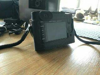 Leica Q Type 116 occasion