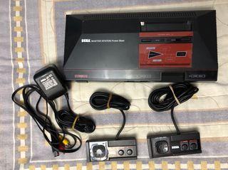 Master System (SEGA)