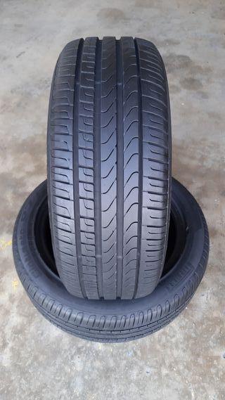 Neumáticos Pirelli RunFlat 225 50 17 94W
