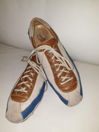 Zapatos Car shoe (italianos) Talla 9.5