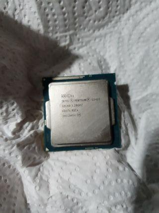 procesador intel pentium g3420