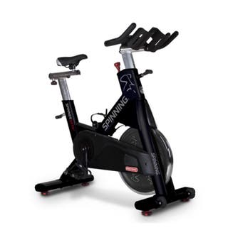 Bicicleta Star Trac Black Belt Spinning Indoor