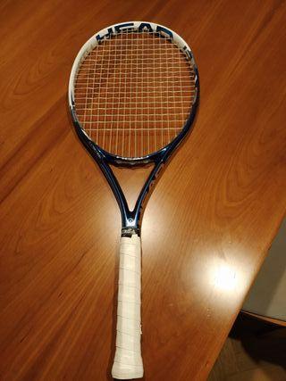 Raqueta Tenis Head Grafeno