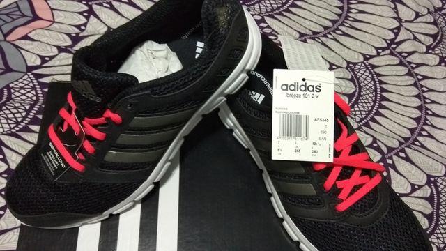 Adidas running mujer (no son réplicas)