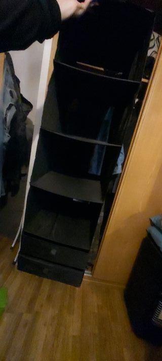 ORGANIZADOR ROPA CON CAJONES IKEA