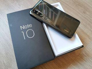 Xiaomi Mi note 10 *** Nuevo/Factura