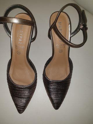 Zapatos MaryPaz IMPECABLES